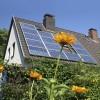 Sterke groei zonne-energie