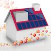 Zonnepanelensimulator van Eneco
